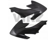 Пластик боковой передний (пара) TTR110