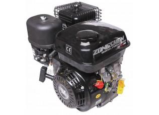 Двигатель в сборе 4Т 168FB 200см3 6,5HP D19 ZONGSHEN