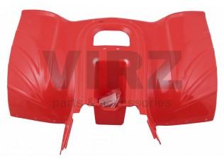 Пластик кузова ATV70Stt (задний)