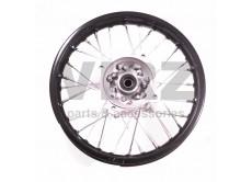 Диск колесный R12 задний 1.6-12 (спицы) (диск. 4x67) TTR110