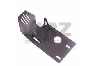 Защита двигателя (сталь) TTR125