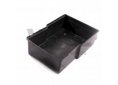 Пластик внутренний задний (перчаточный ящик) T110