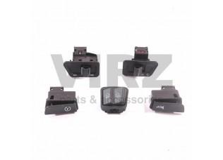 Кнопки переключения, комплект HF05; LEAD90 (5шт)