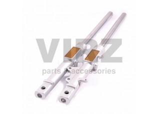 Амортизаторы передние (компл.) YBR125