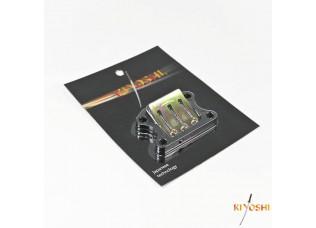 Клапан лепестковый AF18/27 DIO (текстолит.) KIYOSHI
