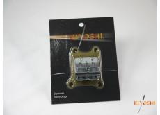 Клапан лепестковый AF34/35 DIO (текстолит.) KIYOSHI