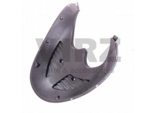 Пластик передний защитный (подкрылок) RZR