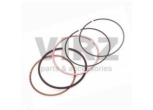 Кольца поршневые 4Т 161QMK (масл.охл) D61
