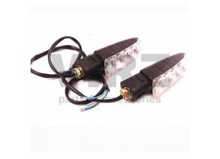 Указатели поворота (пара) GR (LED) (перед.)