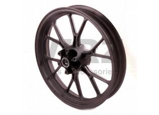 Диск колесный R17 передний 2.75-17 (литой) (диск. 6x50) (12 лучей); GR