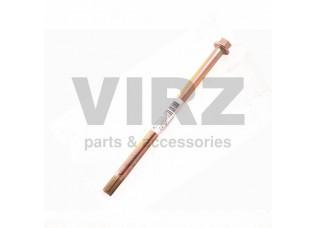 Ось маятника M14х1,5 d14х252mm GR