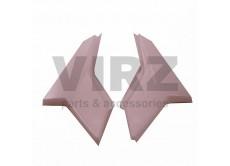 Пластик боковой центральный (пара) TTR250Rb