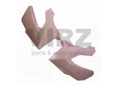 Пластик боковой передний (пара) TTR250Rb