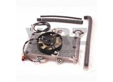 Радиатор системы охлаждения 167MM (жид. охл.) (CG250) в сборе