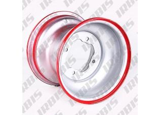 Диск колесный R9 задний 7-9 (штамп.) (PCD:4х115 Ступица 90) ATV250Sb