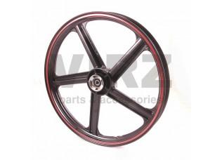 Диск колесный R18 передний 1.6-18 (литой) (диск. 4x47); VR-1, GS150s, GS200s