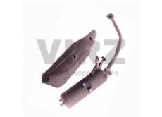 Глушитель 4Т 157QMJ; BWS-2(china)