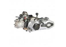 Двигатель в сборе 4Т 173MN(жид. охл.) (GY6)  300см3 (реверс)