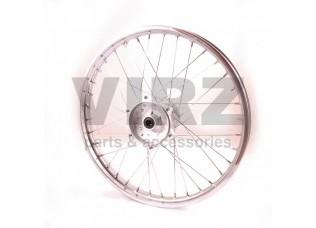 Диск колесный R21 передний 1.6-21 (спицы) (диск. 6x75); XR250w, YD250GY
