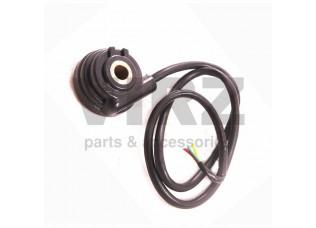Привод спидометра D12 (с кабелем); XR250w, YD250GY