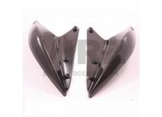 Обтекатели боковые передние (пара) XR250w, YD250GY