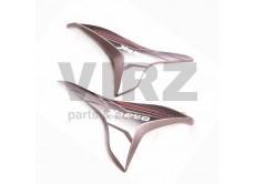 Пластик боковой передний (пара) XR250w, YD250GY