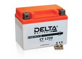 Аккумуляторная батарея 12V 9Ah (150x86x107) (залитая, необслуж.) DELTA