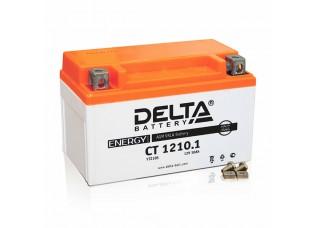 Аккумуляторная батарея 12V 10Ah (150x86x93) (залитая, необслуж.) DELTA
