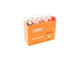 Аккумуляторная батарея 12V 7Ah (148x60x128) (гелевая, необслуж.) RED ENERGY