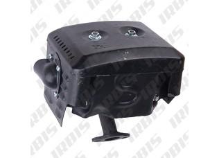 Глушитель 4Т ZS177F (18000-MB30-0000)