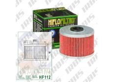 Фильтр масляный HF112 HIFLO FILTRO