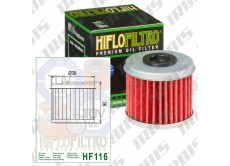 Фильтр масляный HF116 HIFLO FILTRO