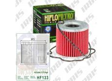 Фильтр масляный HF133 HIFLO FILTRO