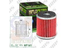 Фильтр масляный HF141 HIFLO FILTRO