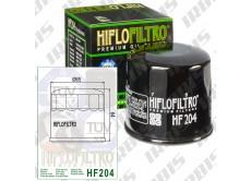 Фильтр масляный HF204 HIFLO FILTRO