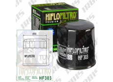 Фильтр масляный HF303 HIFLO FILTRO