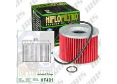 Фильтр масляный HF401 HIFLO FILTRO
