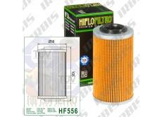 Фильтр масляный HF556 HIFLO FILTRO