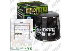 Фильтр масляный HF682 HIFLO FILTRO