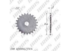 Шестерня привода масляного насоса 163FML (CG200)