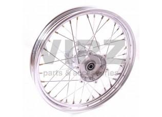 Диск колесный R18 задний 1.85-18 (спицы) (диск. 4x72); XR250Rs