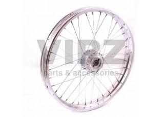 Диск колесный R21 передний 1.6-21 (спицы) (диск. 4x50); XR250Rs