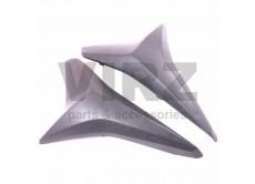 Пластик боковой передний нижний (пара) XR250Rs