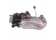 Двигатель в сборе 4Т 157QMJ (GY6) 149,5см3 (реверс, кикстартер) ATV150