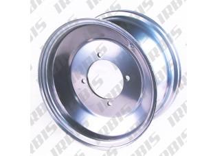 Диск колесный R10 передний 5.5-10 (штамп.) (ET:10, PCD: 4х110, Ступица: 68.5/70/90) ATV