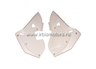 Пластик боковой центральный (пара) GS150s, GS200s
