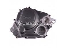 Крышка двигателя правая 170MM (жид. охл.) DOHC (CBB250)