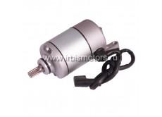 Электростартер 4Т 170MM (жид. охл.) DOHC (CBB250) (9T)