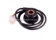 Привод спидометра D15 (с кабелем); Z1