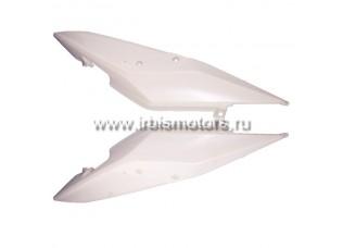 Обтекатели боковые задние (пара) VJ